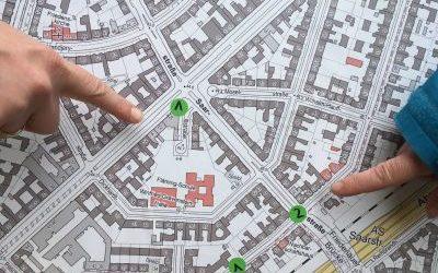 Kiezlabor geht in die Umsetzung: Planungstreffen am 03. März