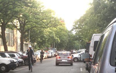 Online-Veranstaltung am 16. Juni: Verkehrswende und Pandemie – veränderte Mobilitätsverhalten und lokale Lösungsansätze